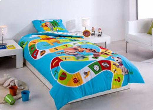 Blog textil hogar y ropa de cama sedalinne - Fundas de nordicos infantiles ...
