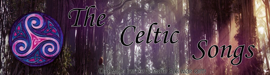 The Celtic Songs