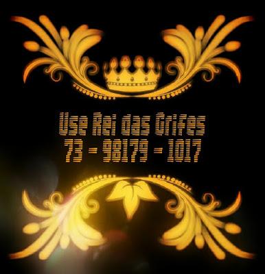 Reis Das Grifes - Ligue (73) 98179-1017