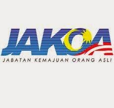 Jabatan Kemajuan Orang Asli Malaysia (JAKOA)
