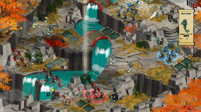 Skulls of the Shogun Screenshots 2