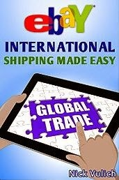 eBay International Selling Made Easy
