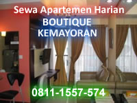 Boutique Kemayoran