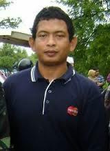Lukman Harun, S.E.
