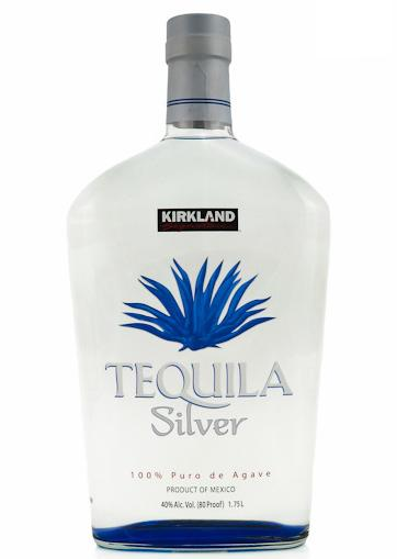 Review 12 Kirkland Signature Silver Tequila Costco