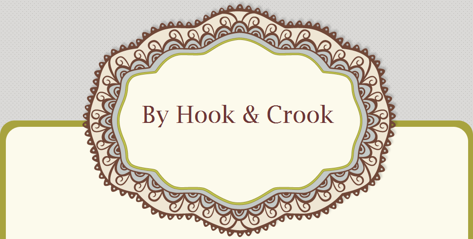 By Hook and Crook