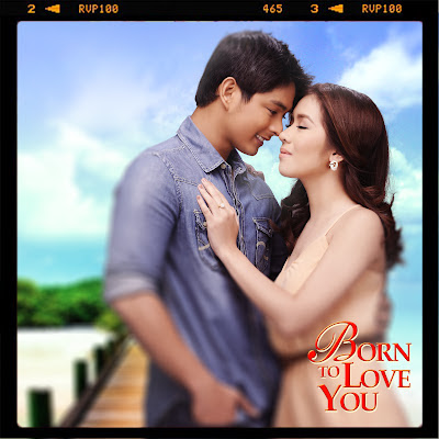Coco Martin and ANgeline Quinto - Born To Love You