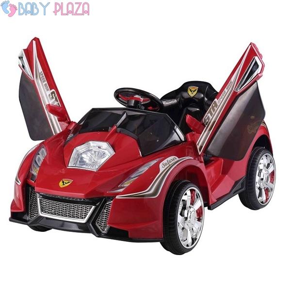 Xe hơi điện trẻ em YC-358