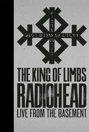Radiohead- Live from the Basement- The King of Limbs- [2011]- Mp3ViLLe