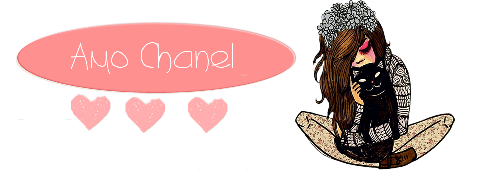 Amo Chanel