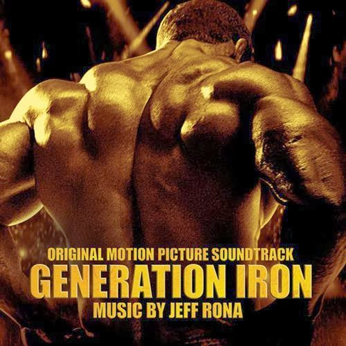 Download – OST: Generation Iron – 2013