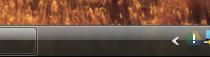 なぜか、Chrome を操作するときにだけ Windows のタスクバーに表示されているIMEのツールバーが 表示されない