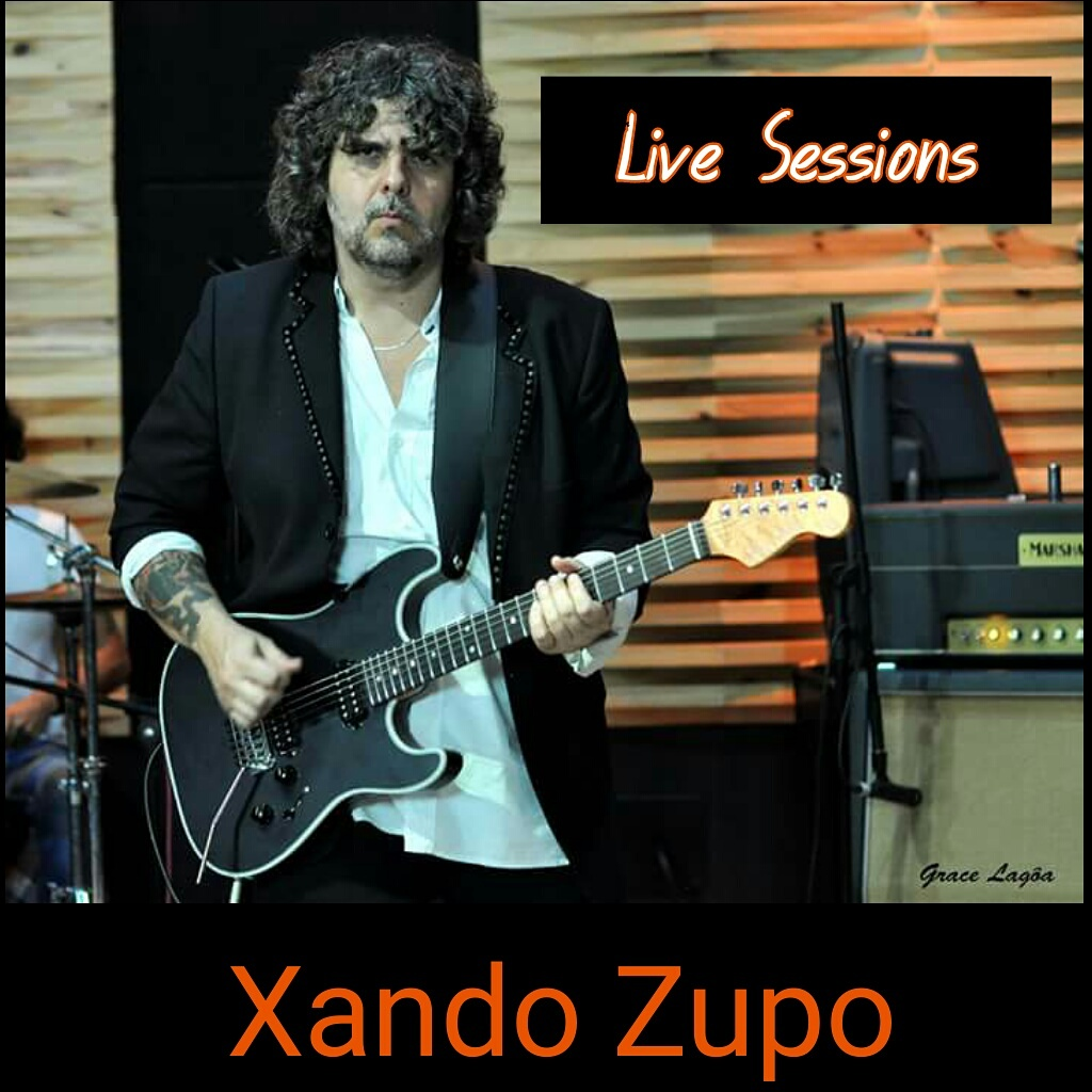 Xando Zupo Live Sessions
