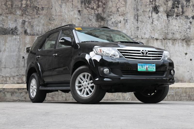 2013 Chevrolet Trailblazer Price Philippines
