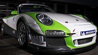 Jola Cup-Porsche by Jasmin