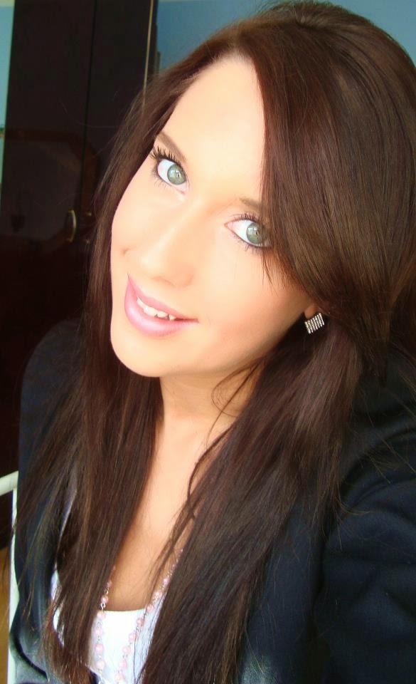 Lucia Hernandez ♥
