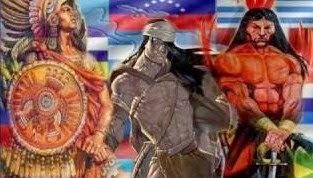 500 años de Lucha Cultural