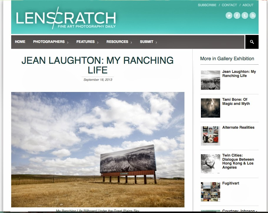 LENSCRATCH ARTICLE
