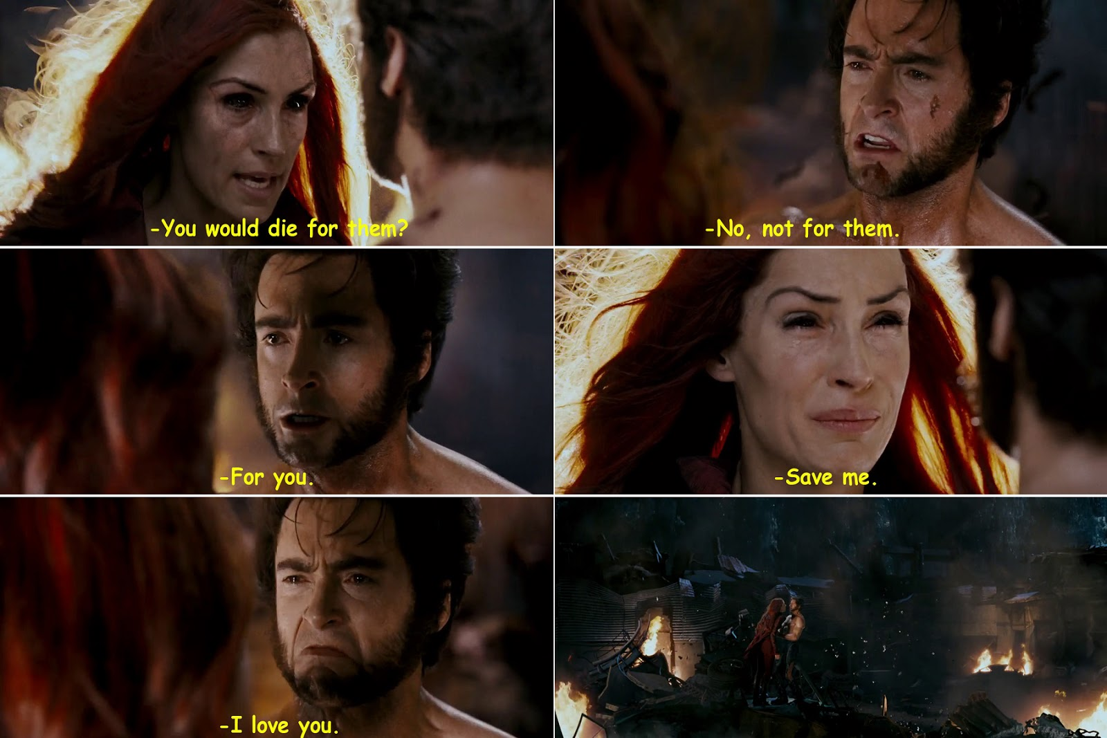 X-Men Last Stand Movie Quote-5