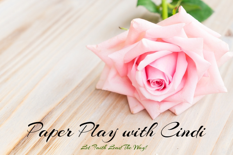 Paper Play with Cindi