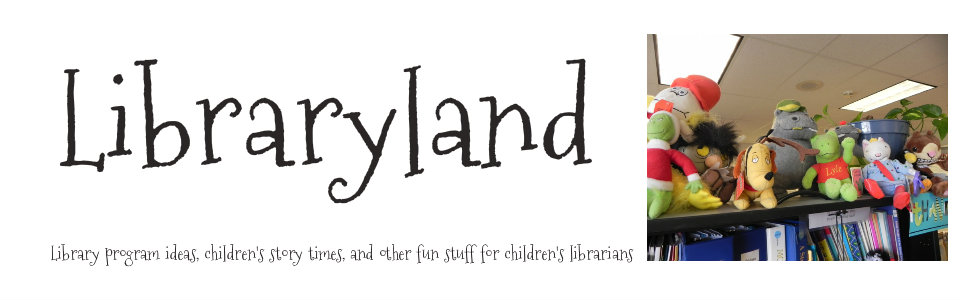 Libraryland