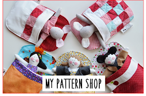 PATTERNS FOR SALE