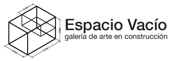 Espacio Vacío, galería de arte en construcción