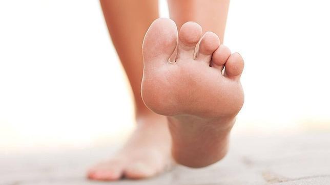 como tener unos pies perfectos