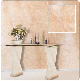 T cnica de pintura de marmolado paredes hogar decoraci n y dise o - Pinturas lavables para paredes ...