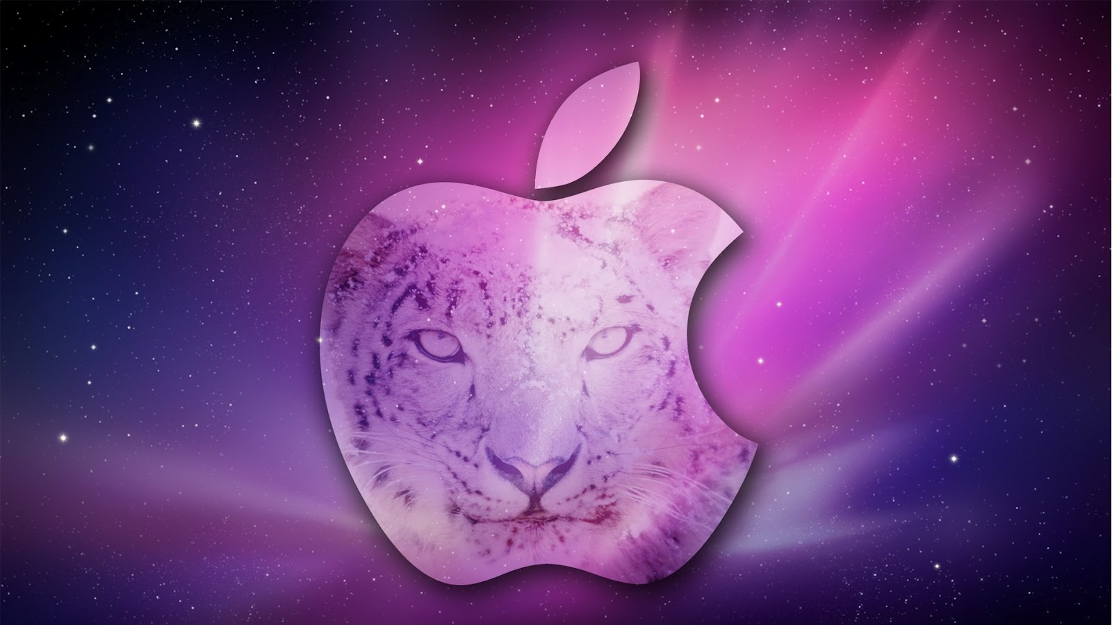 Apple Wallpapers HD