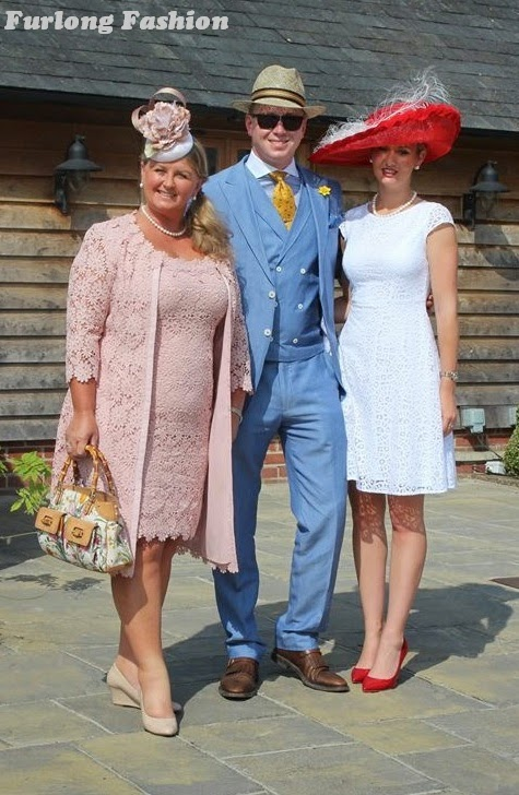 Ladies Day Glorious Goodwood