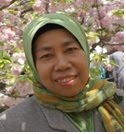 Dr Nurhayati Abd Rahman