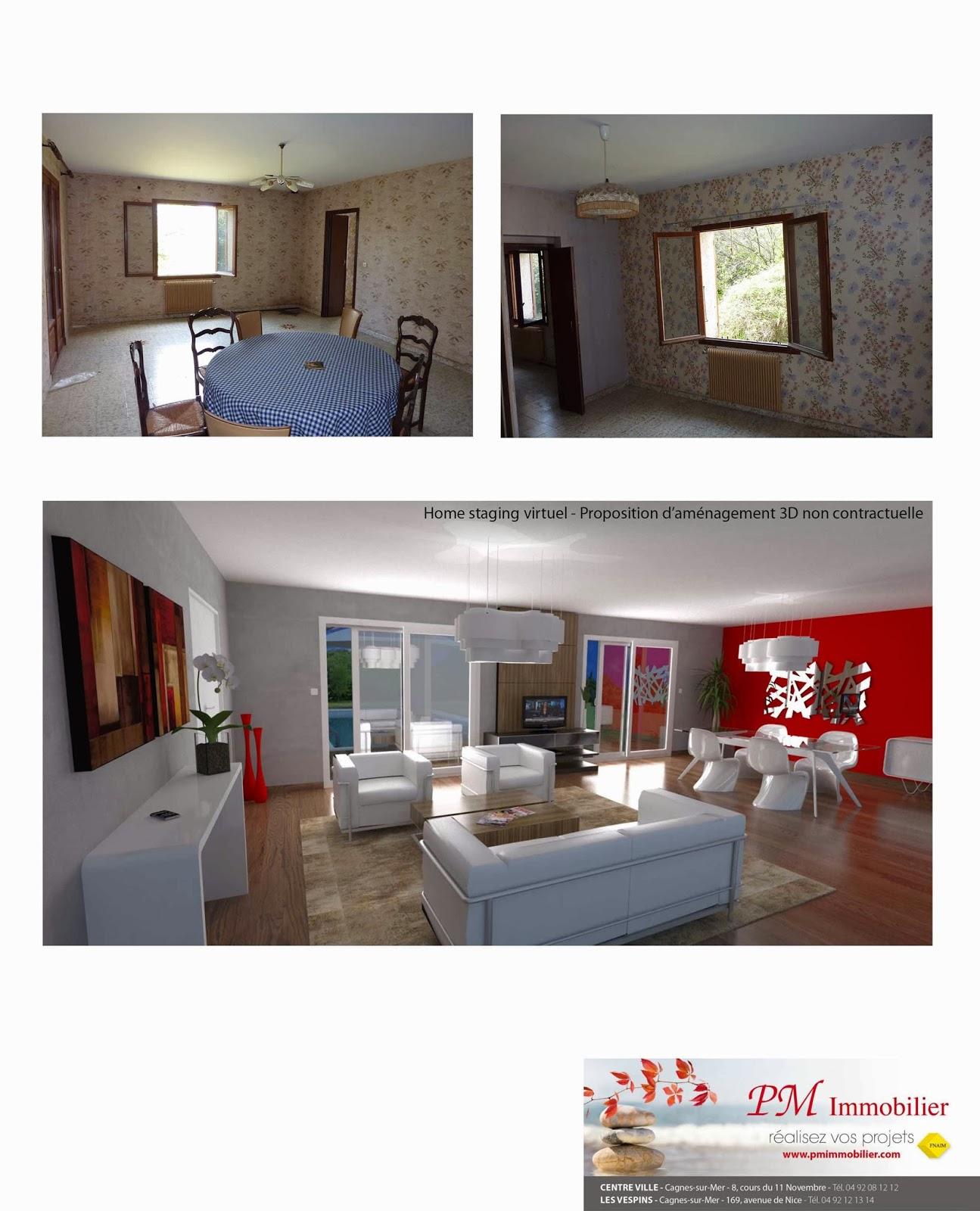 le club d co 39 zeuses d 39 art home staging 3d une quipe de d corateurs et graphistes 3d votre. Black Bedroom Furniture Sets. Home Design Ideas