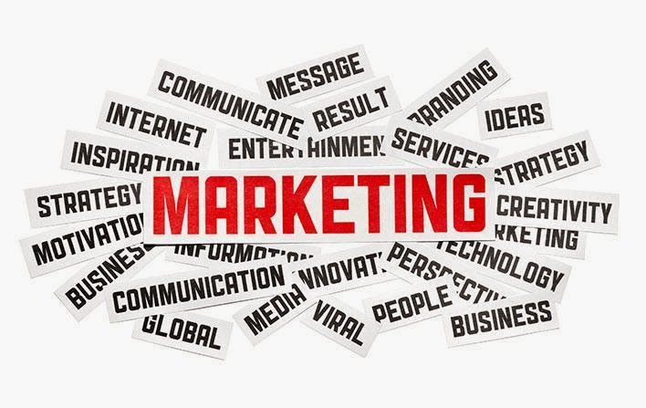 Professionals Marketing Managers