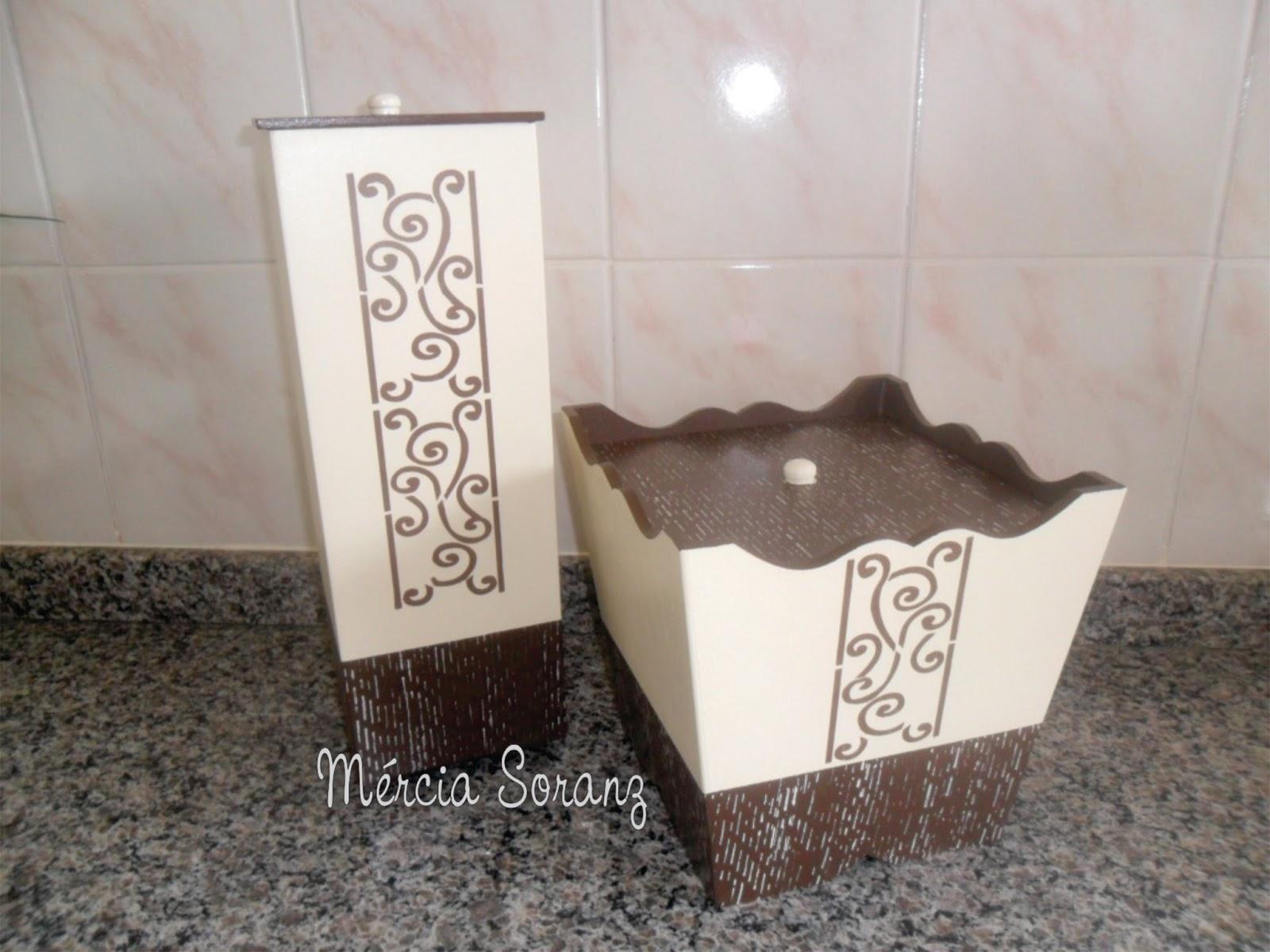 #5D4C44 Soranz Artes: Kit para banheiro marrom e palha 1600x1200 px Banheiro Entupido Com Papel Higienico 3197