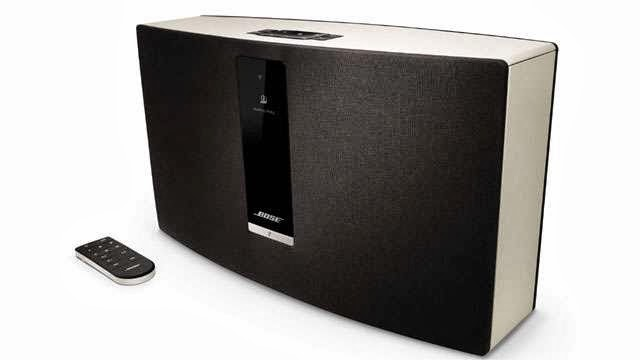Bose SoundTouch Wi-Fi audio systems available now for music connoisseurs in India Rs.32152.00 onwards