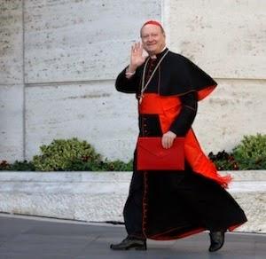 Cardinal ravasi homosexuality
