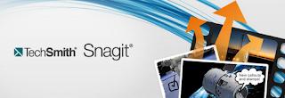 TechSmit SnagIt 11 + Serial 1