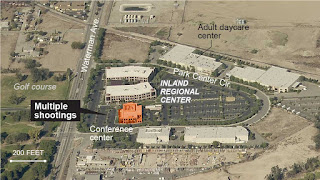 "To FBI λέει οτι το San Bernardino δεν έχει σχέση με το ""Ισλαμικό Κράτος"""