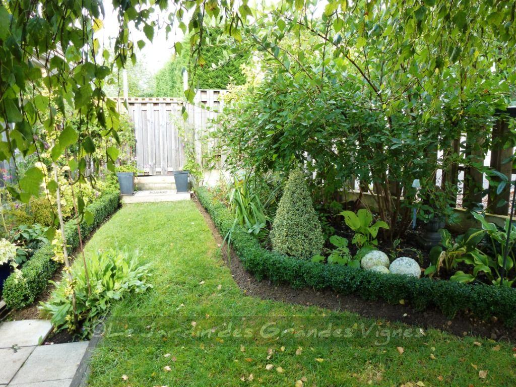 le jardin des grandes vignes buis et autres topiaires. Black Bedroom Furniture Sets. Home Design Ideas