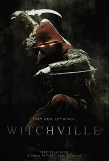 Ver Witchville (2011) Online