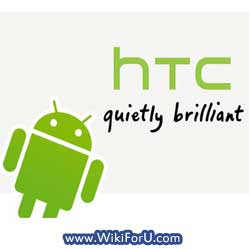 Unlock Bootloader HTC