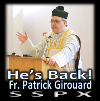 Fr. Girouard