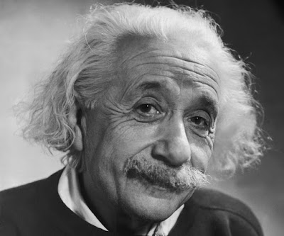 Albert Einstein - Aforismi e Frasi Famose
