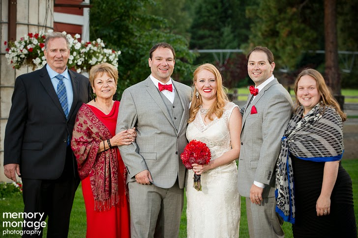 Ritter Farms Wedding in Cle Elum, WA wedding photography