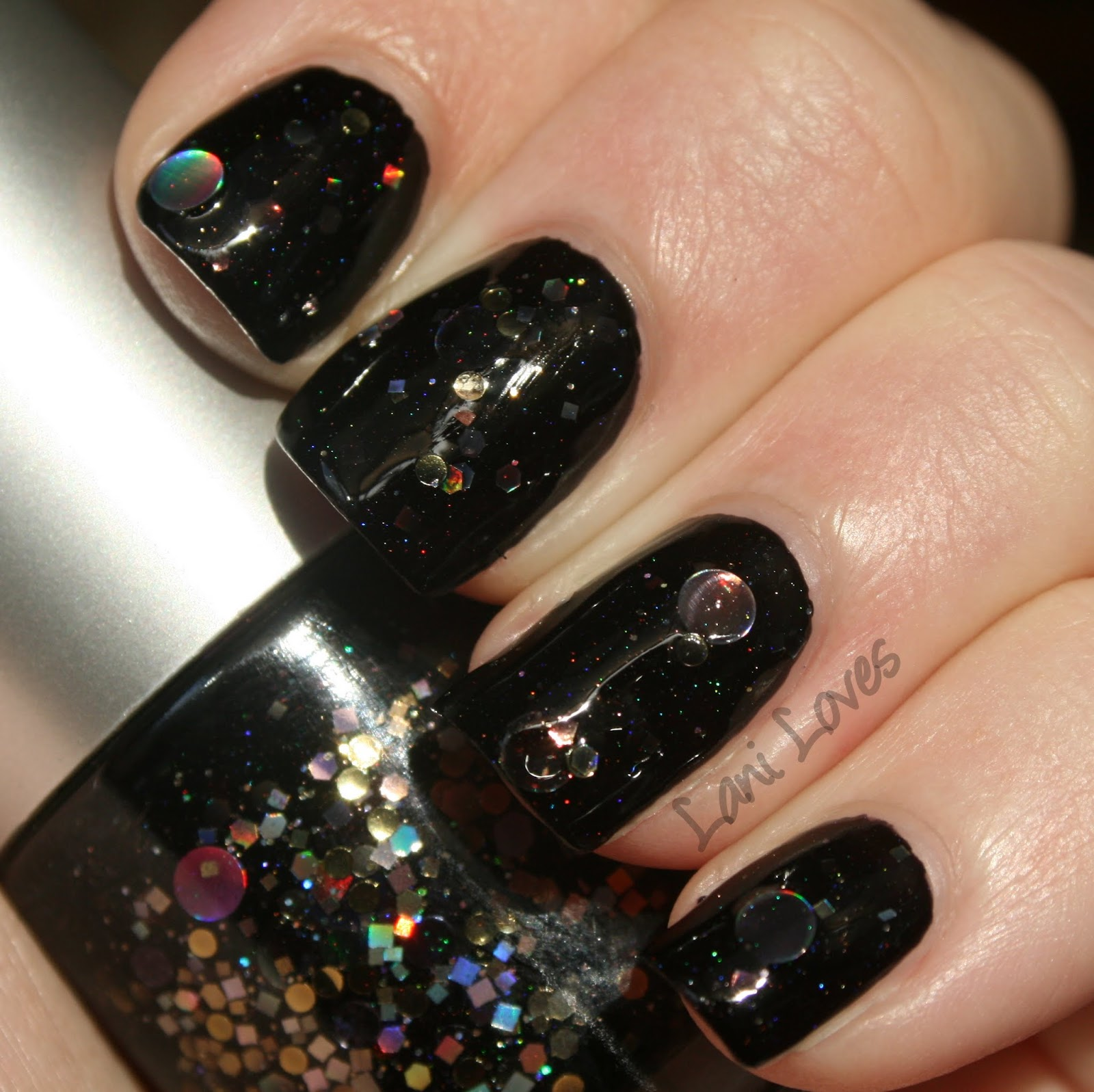 Star Kin Starscape Swatch