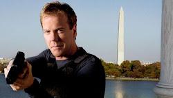 Kiefer Sutherland(Jack Bauer 24)