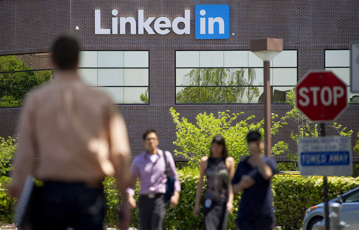 LinkedIn Filed Lawsuit