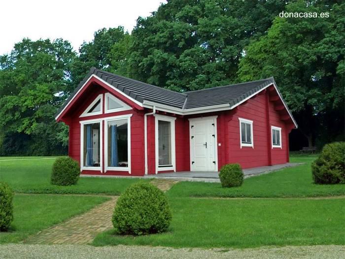 Arquitectura de casas c mo encontrar casas baratas for Casas para jardin baratas