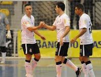 CORINTHIANS FUTSAL